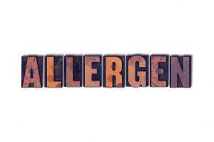 Dust Mite Allergen