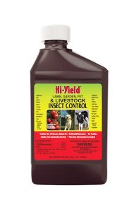 maggot control and treatments for the home yard and garden