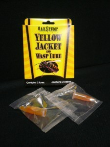 YELLOW JACKET LURE