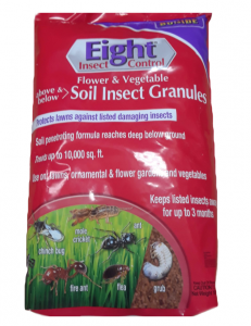 Ground Pearl Control And Treatments For The Yard And