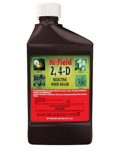 2-4-D WEED KILLER