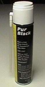 Pur Black Sealent