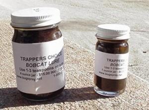 Bobcat Gland