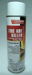 Fire Ant Killer Aerosol