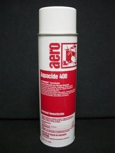 Aquacide Aerosol