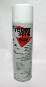 Precor 2000 Aerosol