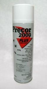 Precor 2000 Aerosol