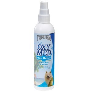 OXY Med Itch Relief
