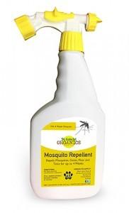 Mosquito Repellent RTS