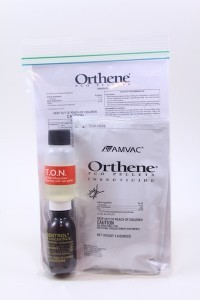 ORTHENE GENTROL SPRAY KIT