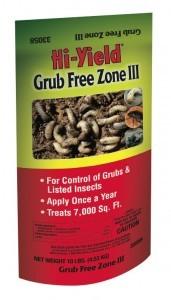 Grub Free Zone III Granules