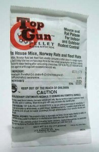 Top Gun Bait  Place Packs