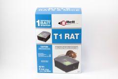 Rat T1 Pre Baited Bait Station