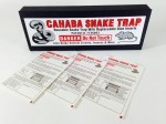SMALL OUTSIDE SNAKE GLUE TRAP