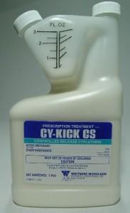 CYKICK CS