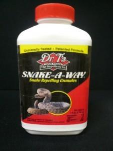 Snake Away