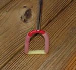 """Snake Pinning Hook 36"""""""