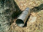 Pipe Trap