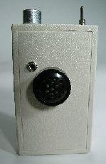 Bat Sonar Detector