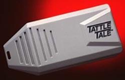Tattle Tale Pet Alarm