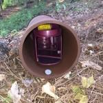 Trap Tube