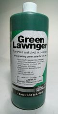Green Lawnger