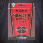 Mosquito Trap Lure