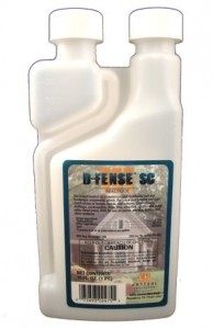 D-Fense SC Insecticide
