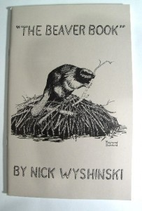 Beaver Book Wyshinski