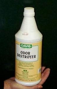 Odor Destroyer