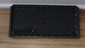 Rat Glue Board Plastic Trap