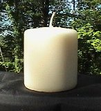 Conceal Candle